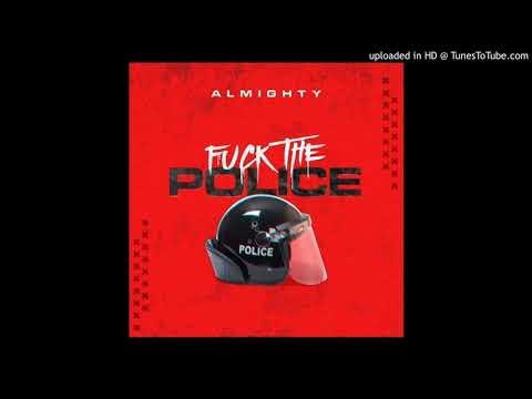 Fuck The Police (Audio)