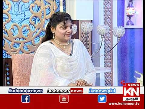 Good Morning 07 October 2019 | Kohenoor News Pakistan