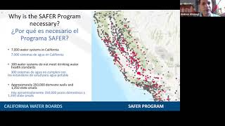 SAFER Program Overview