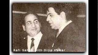 Na Aadmi Ka Koi Bharosa By Rasheed  Aadmi 1968
