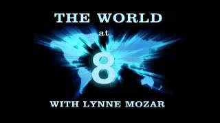 World at 8 Friday 22 March 2013 with Nick Griffin MEP