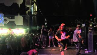 [hate5six] Heavy Chains - July 26, 2014