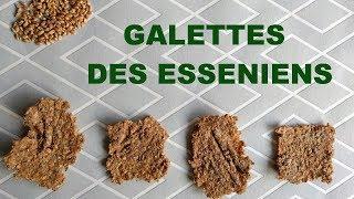 Galettes des Esseniens
