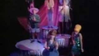 The B-52's - Song For A Future Generation video