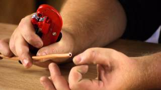 How to Cut Copper Pipes for a Refrigerator : Copper Pipes & Fittings