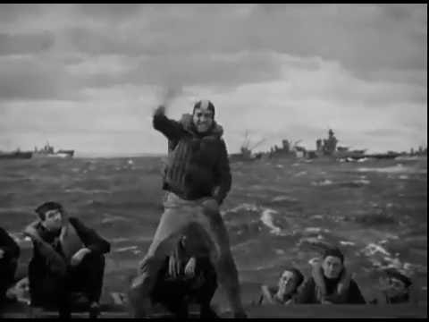First bombing of Tokyo, 18 April 1942: the Doolittle Raid, WWII (Pt 1)