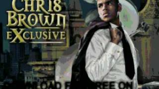 chris brown - Lottery - Exclusive