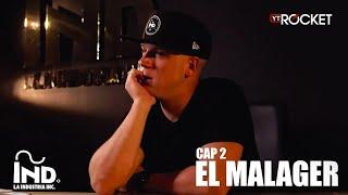 """Capítulo 2 - """"El Malager"""" (Nicky Jam El Ganador)"""