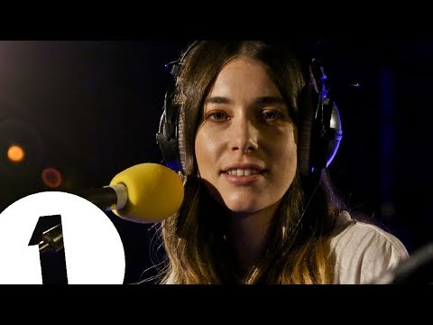 I'll Try Anything Once (The Strokes Cover) [Radio 1's Piano Session]