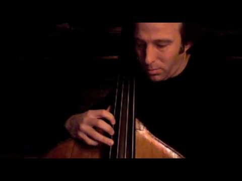 St. Thomas for Solo Doublebass by Jason Sypher