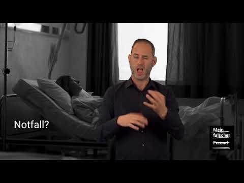 Vaskuläre Dystonie von hypertensiven Typ-Übungen