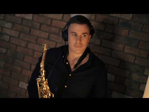 DJ, Sax and Bongos Video
