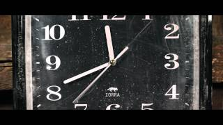 Zorra | MusicVideo Cronofobico