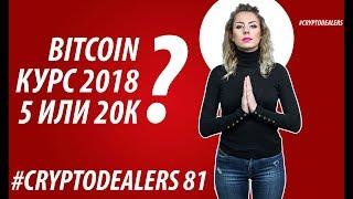 Сколько будет стоить биткоин в 2018? Торговля фьючерсами на Bitcoin. Cryptodealers News