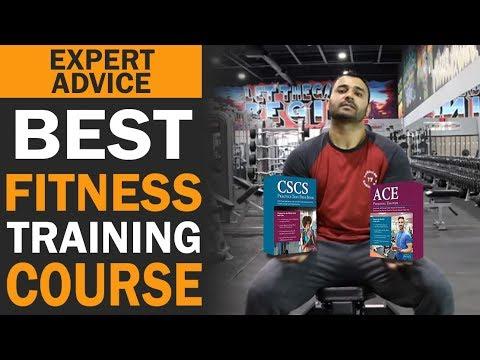 Best Fitness Training Course! (Hindi / Punjabi) - YouTube