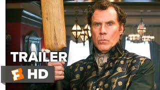 Check out the official Holmes and Watson Trailer starring Will Ferrell! Let us know what you think in the comments below. ► Buy Tickets to Holmes and Watson: https://www.fandango.com/holmes-and-watson-211526/movie-overview?cmp=MCYT_YouTube_Desc  US Release Date: November 9, 2018 Starring: Will Ferrell, John C. Reilly, Ralph Fiennes Directed By: Etan Cohen Synopsis: A humorous take on Sir Arthur Conan Doyle's classic mysteries featuring Sherlock Holmes and Doctor Watson.  Watch More Trailers: ► Hot New Trailers: http://bit.ly/2qThrsF ► In Theaters This Week: http://bit.ly/2ExQ1Lb ► Family & Animation Trailers: http://bit.ly/2D3RLiG   Fuel Your Movie Obsession:  ► Subscribe to MOVIECLIPS TRAILERS: http://bit.ly/2CNniBy ► Watch Movieclips ORIGINALS: http://bit.ly/2D3sipV ► Like us on FACEBOOK: http://bit.ly/2DikvkY  ► Follow us on TWITTER: http://bit.ly/2mgkaHb ► Follow us on INSTAGRAM: http://bit.ly/2mg0VNU  The Fandango MOVIECLIPS TRAILERS channel delivers hot new trailers, teasers, and sneak peeks for all the best upcoming movies. Subscribe to stay up to date on everything coming to theaters and your favorite streaming platform.  #HolmesandWatson #WillFerrell #JohnCReilly