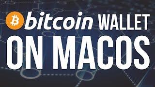 Wie man Bitcoin auf deinem Mac mein mste