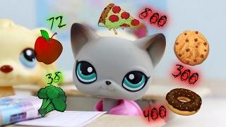 Littlest Pet Shop : Die(t) [Episode #2 : Friends And Calories] (English Subtitles)