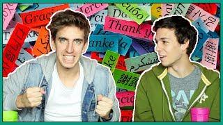 """¡PARA COMPRAR LAS REMERAS DE PILO! : http://bit.ly/2hkhTIG INSTAGRAM: http://bit.ly/instagramvideospilo TWITTER: http://bit.ly/twittervideospilo ▶Más videos! : http://bit.ly/2uvEZEQ  FANDOM EN FACEBOOK:  http://bit.ly/2Fjmq9g  ¡Dale click en """"Me Gusta"""" y compartilo con tus amigos!  Instagram de Nico y Zepet: http://bit.ly/nicodallib http://bit.ly/zepet_  Suscribite acá: http://bit.ly/Pilosuscribirse  Epidemic sound:  https://goo.gl/n17hDR  Creadores: Zepet y Nicolás Dalli Bortolot Diseño Gráfico: Kiwi Contenidos Edición:  Alejandra Marín"""