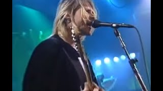 Nirvana unreleased material streams - TOOL's Maynard book trailer - Nonpoint, Divided..Conquer Them