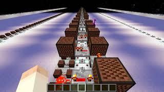 MinecraftbayfmTrafficUpdates交通情報の曲