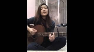Miss you (cover) Ed Sheeran