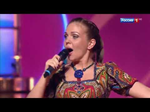 """Марина Девятова - """"Я - огонь, ты - вода"""""""