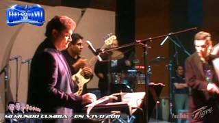 Efrén David y Tino López - TIENE ESPINAS EL ROSAL (En Vivo 2011) HD