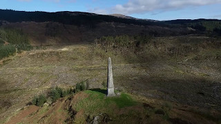 Murrays Monument – Dumfries and Galloway