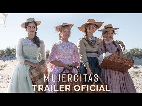 Mujercita trailer