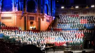 World in Union ( I Vow To Thee My Country) Royal Albert Hall