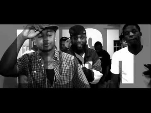 Lookin Right - C Dot Bush (Official HD Video)
