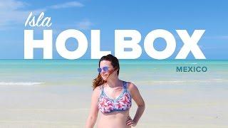 Transfer to Holbox Island, Cancun
