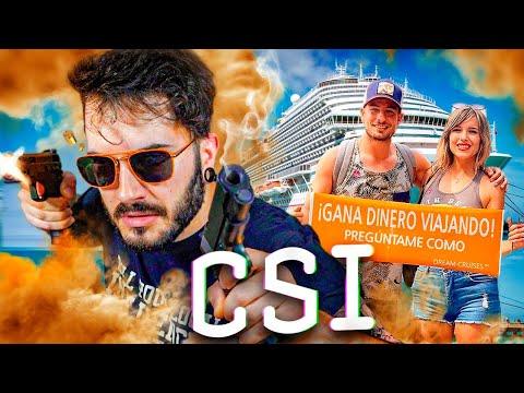 CSI: INCRUISES HD Mp4 3GP Video and MP3