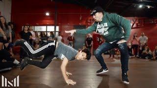 PILLS & AUTOMOBILES - Chris Brown Dance | Matt Steffanina Choreography