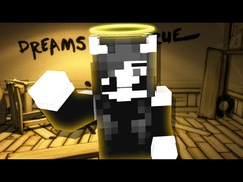Bendy and the ink machine demo map 110 minecraft project bendy and the ink machine demo map 110 gumiabroncs Gallery