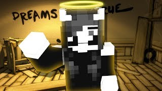 BENDY AND THE INK MACHINE IN MINECRAFT