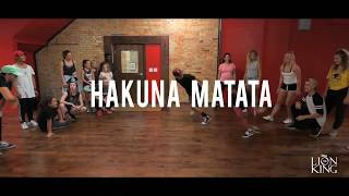 The Lion King | Hakuna Matata