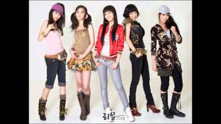 [SnM] This Fool - Wonder Girls