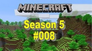 preview picture of video 'Minecraft S5 #008 - Wii - Ps4 - Xboxone - PC [Deutsch/HD]'