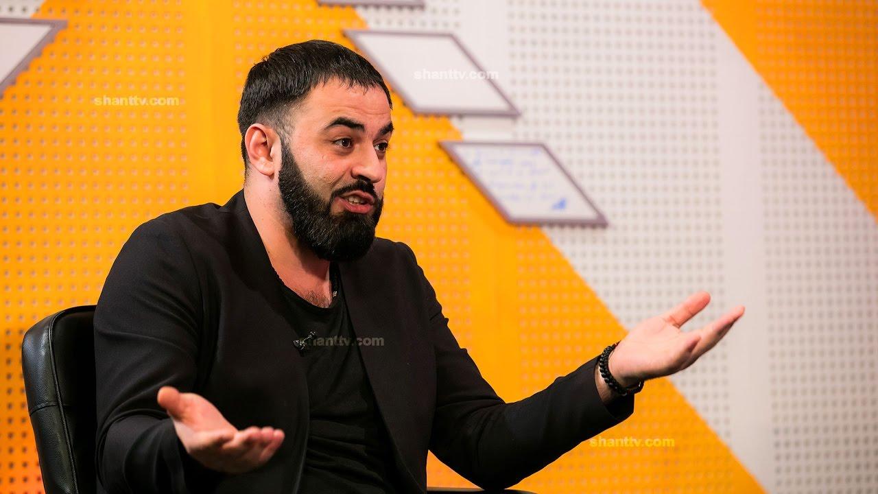 X-Factor4 Armenia-Diary-Sevak Khanaghyan at X Factor Armenia 02.03.2017