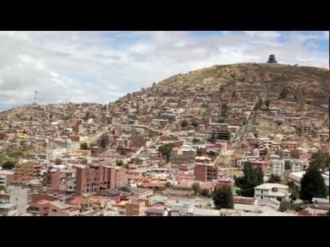 Anata Andino 2011 / Oruro, Bolivia (Turi