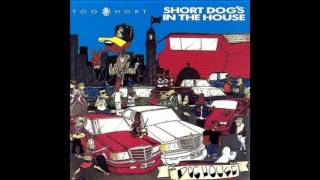 Too Short - Pimpology
