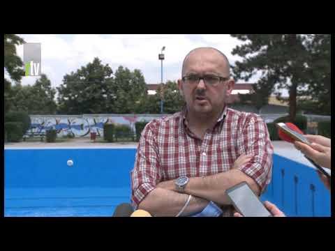 Zaječarski bazen spreman za kupače od 1. jula, prvog dana kupanje besplatno