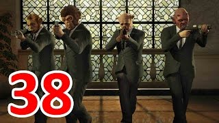 BOYS N THE HOOD! - GTA 5 Online PS4   Twitch Subscriber Lobby Part 38