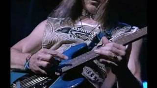 Deep Purple - Sometimes I Feel Like Screaming [Live PERIHELION]