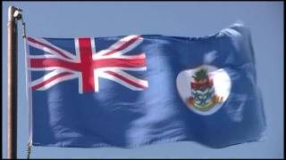 Anthem of the Cayman Isles