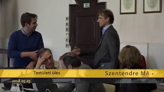 Szentendre MA / TV Szentendre / 2018.05.03.