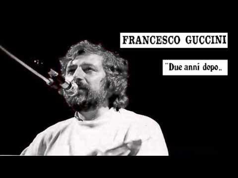 Francesco Guccini - Il Compleanno