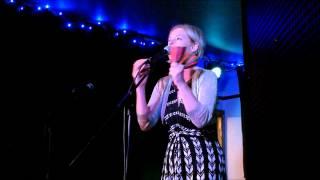 Julia Fordham Bristol 2013clip 2 'lock & key'